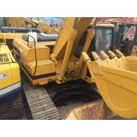 1999 USA $30000 made CAT 320B used excavator Caterpillar 320 excavator for sale Manufactures
