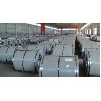 S240EK , S300EK , DC01EK Cover - coated Cold Rolled Steel Coil For Oven And Microwave Manufactures