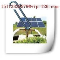 Submersible DC48V Solar Water Pump (20CMB/hour) Manufactures