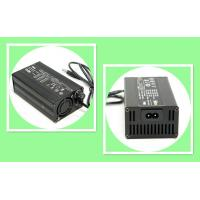 China Smart Four Steps SLA Battery Charger 24V 3A For Lead Acid Battery Customized on sale