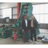 D51-160B vertical bearing rings forming machine Manufactures
