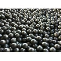 Dia.60mm High Cr Cast Balls Grinding Media for Minging Industry Manufactures