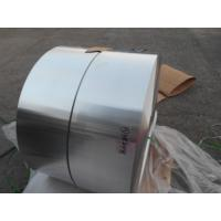 Alloy 1100 Industrial Aluminium Foil for Air Conditioner Temper H22 with 0.16 mm thickness