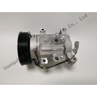 447260-8020 Mini Car Air Compressor , Hard Hilux Parts And Accessories Manufactures