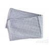 Dingrun 50*70cm Custom Kitchen Tea Towels For Restaurants / Gift 21s Manufactures