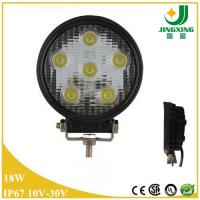 China 12v led lights: 18w led work light on sale