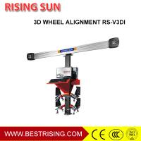 China Factory price of wheel alignment machine on sale