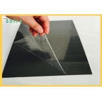 PE Transparent Dustproof Protective Film For Marble Surface Adhesive Surface Protection Manufactures