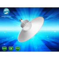 50W LED High Bay Lights Super Bright Outdoor Commercial Lighting Aluminum Housing Manufactures