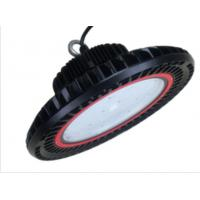 13000lm Energy Efficient High Bay Lighting , Outdoor 100w Led High Bay Light Moso Driver Manufactures