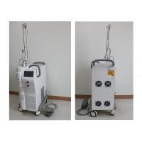 Single Mode 10600nm CO2 Fractional Laser Machine For Tighten Skin And Lift Face Manufactures