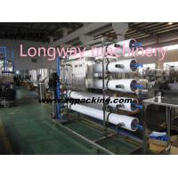 RO Water Treatment system for Drinking Water Manufactures
