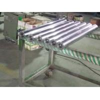 CK45 Hard Chrome Plated Bar With Quenched / Tempered Diameter 6mm - 1000mm Manufactures