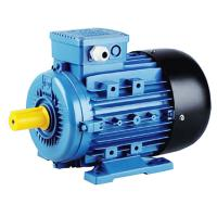 Aluminum 1.5KW IE2 2970r/min Asynchronous Induction Motor Manufactures