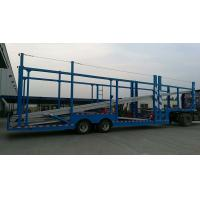 Buy cheap Shengrun Brand Vehicle Transport Semi - Trailer from wholesalers
