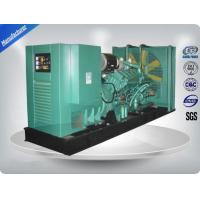 Quality Open Synchronous Natural Gas Powered Generators 6 Cylinders With Weichai Engine for sale
