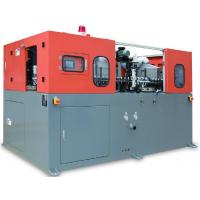 6000-12000 BPH Plastic Bottle Blowing Machine Automatic For Mineral Water Bottle Manufactures