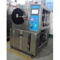 High pressure accelerated aging test HAST Chamber For Industrial Circuit Boards / IC / LCD Test Manufactures