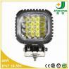 48w led work light 12v 4 inch led work light 6000k led work light for trucks Manufactures