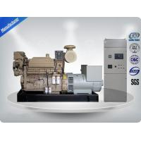 In - Line Six Cylinder Perkins Diesel Generator Set Anti - Vibration  200-500Kw 500Kva Manufactures