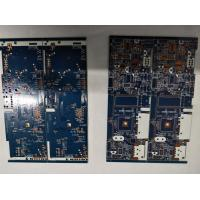6 Layer Multilayer Pcb Board Switch Controller Fr4 1.0mm 1/2/2/1oz Manufactures