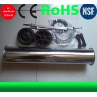 Stainless Steel Filter Housing SS Water Filter Housing RO Membrane Housing Manufactures