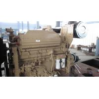 China 680HP KTA19-P680 Electric Start Diesel Cummins Engine For Water Pump,Industry Machines on sale