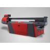 Custom Large Format Wood Digital Printer Double 4 Color 2500mm x 1300mm Manufactures