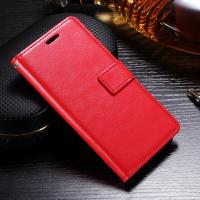 Quality Crazy Horse Huawei Nova Leather Case Durable Handmade 14.9 * 7.8 * 1.4 Cm for sale
