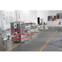 packing and labeling machine Manufactures