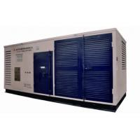Quality Automobile Compressed Natural Gas / CNG Refueling Compressor 110KW 2300Nm3 for sale