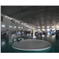Quality bubble tent transparent transparent wedding tent clear inflatable lawn tent inflatable for sale