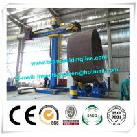 Automatic Pipe Manipulator / Rotating Movable Weld Manipulator Manufactures