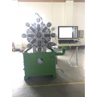 Computerized Ten Axes Wire Forming Machine 141m / Min With High Precision Manufactures