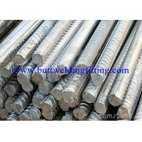 China Astm A276 304L Round Stainless Steel Bars / Rod / Shaft For Constructions on sale