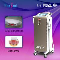 Buy cheap spa use intense pulsed light ipl hair removal machine without side effect from wholesalers