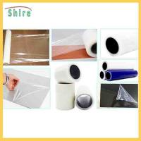 PVC Board Removable Protection Film Anti - Scratch Temporary Protective Film Manufactures