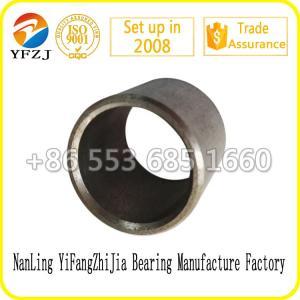 Quality sliding bearings sleeve bearings for electric motors/motor bearing for sale