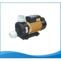1HP/0.75KW Electric Motor Water Pump 300L/Min Max Flow For Hydro Spa 10M Max Head Manufactures