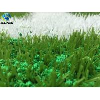 China Shock Absorbing Rubber Infill For Artificial Grass Less Filling Acid/Alkali Resistant on sale