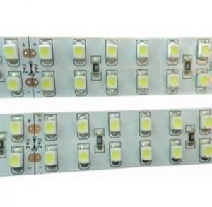 Double line SMD3528 Flexible Led strip light 240leds/m Manufactures