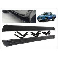 Auto Electric Step Bars , Side Running Boards For Mitsubishi Triton L200 2015 2018 Manufactures