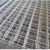 Welded Wire Mesh Panel Electro Galvanized Welded Mesh Fence 50 ft Manufactures