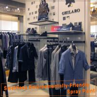 High grand display furniture retail clothes rack shop fittings Manufactures