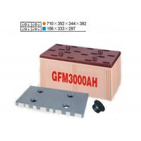 China GFM3000AH Plastic Injection Battery Mould For Battery Case Size 710*352*344*38mm on sale