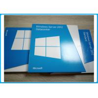 English Microsoft Windows Server 2012 R2 Retail Pack LifeTime Warranty Manufactures
