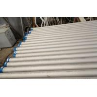 Cold Rolled ASTM A312 TP304 304L Stainless Steel Pipe Pickled / Annealed Manufactures