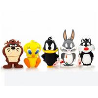 animal 4G Daffy 8G Duck 16G Bugs Bunny Crow Lion cat  Pendrive Memory Stick Manufactures