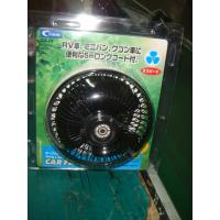 China Japan Clip Car Fan, NEW PRODUCT, 12v dc oscillating fan on sale