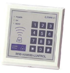 Offline Single Door Access Controller (Q2008-C1) Manufactures